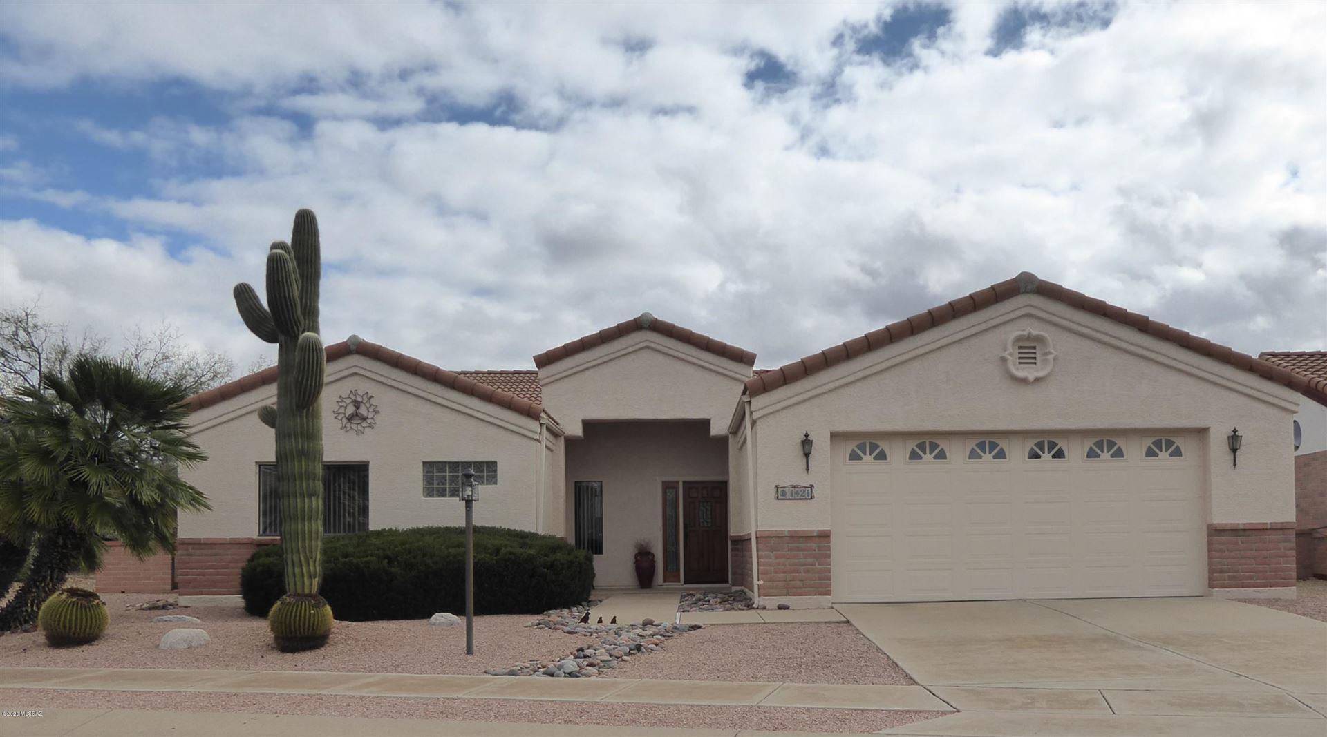 1421 N Bank Swallow Road, Green Valley, AZ 85614 - MLS#: 22116169