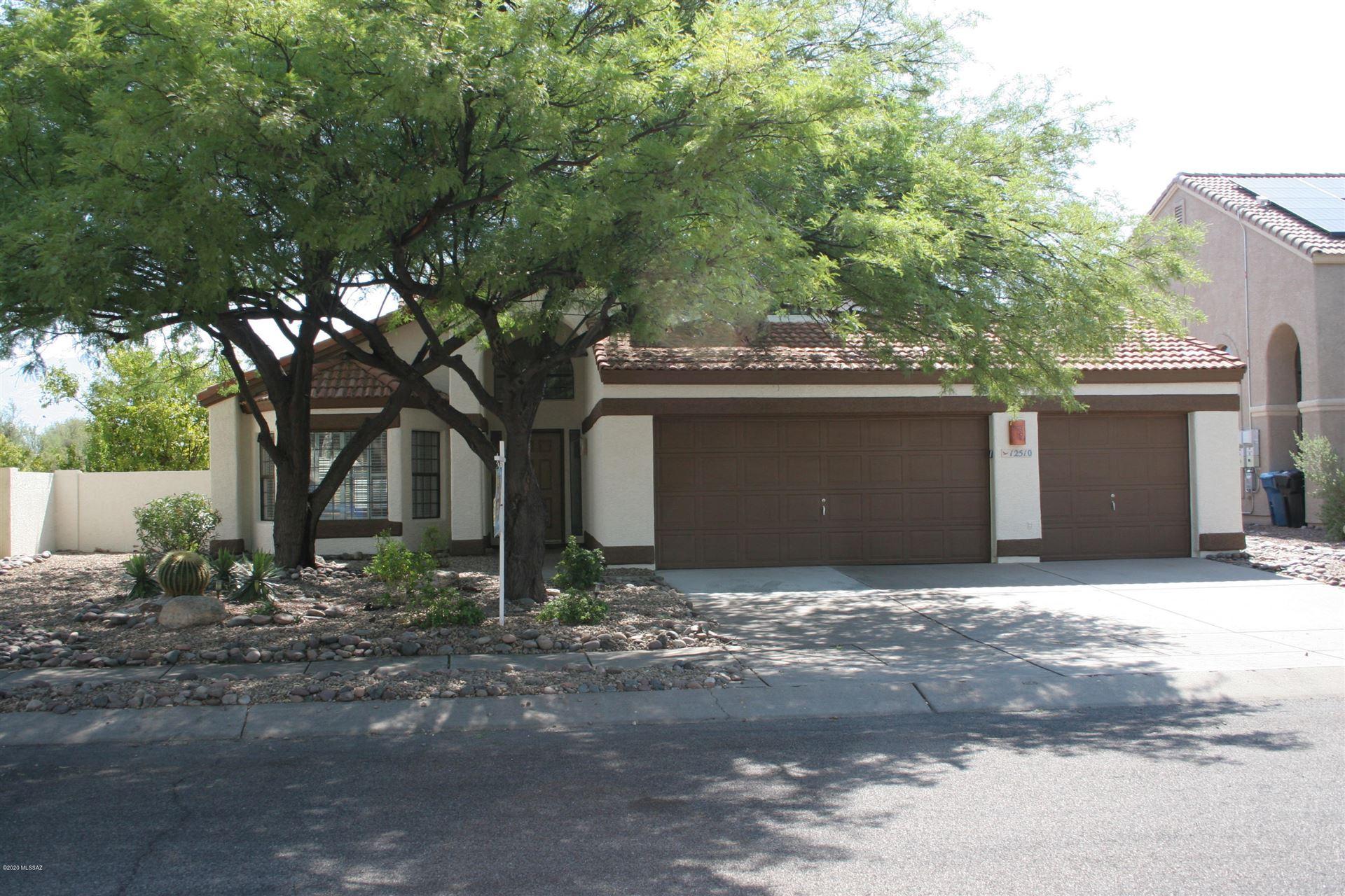 12510 N Lantern Way, Oro Valley, AZ 85755 - MLS#: 22013170