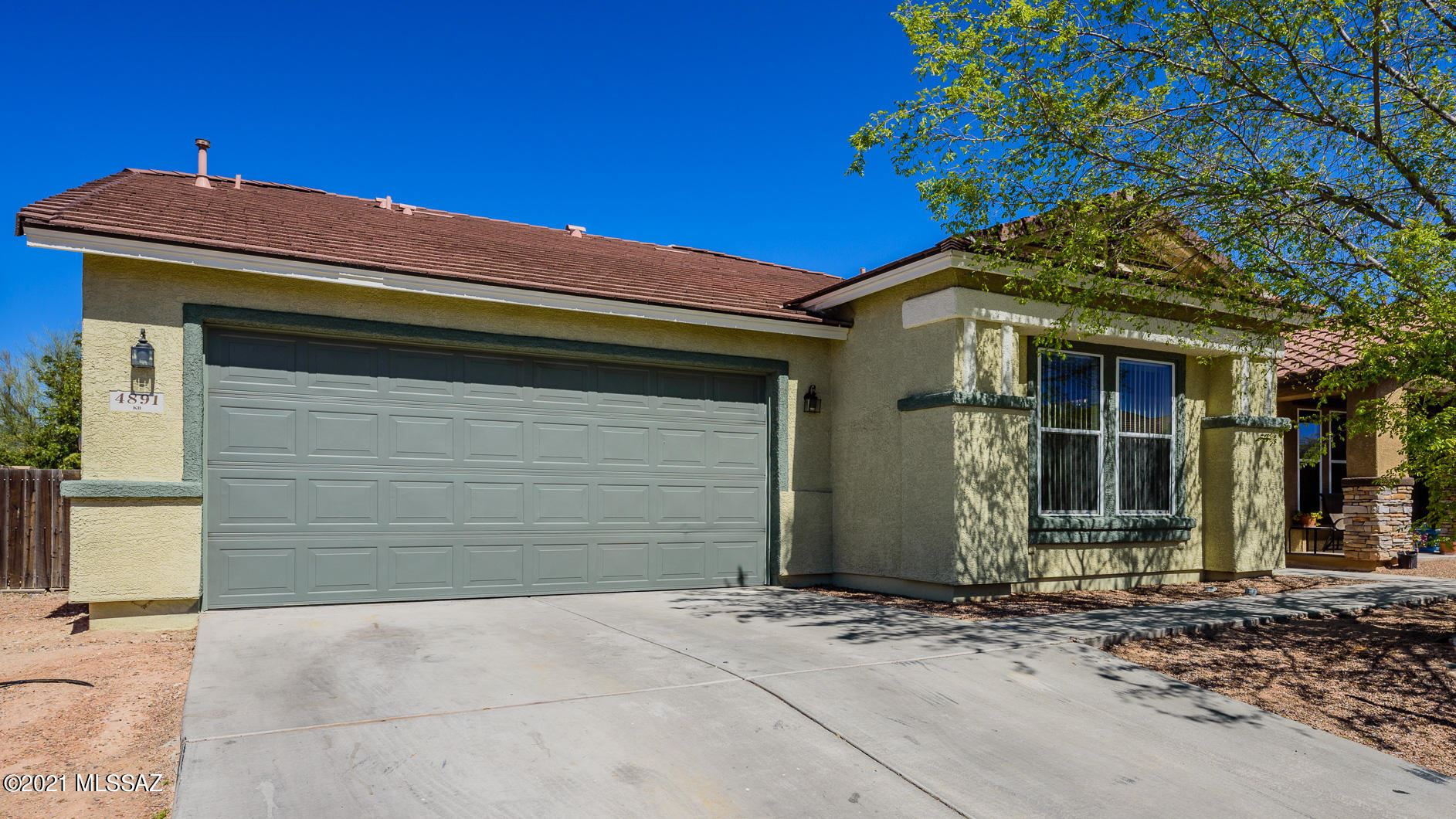 4891 E Chickweed Drive, Tucson, AZ 85756 - #: 22119170