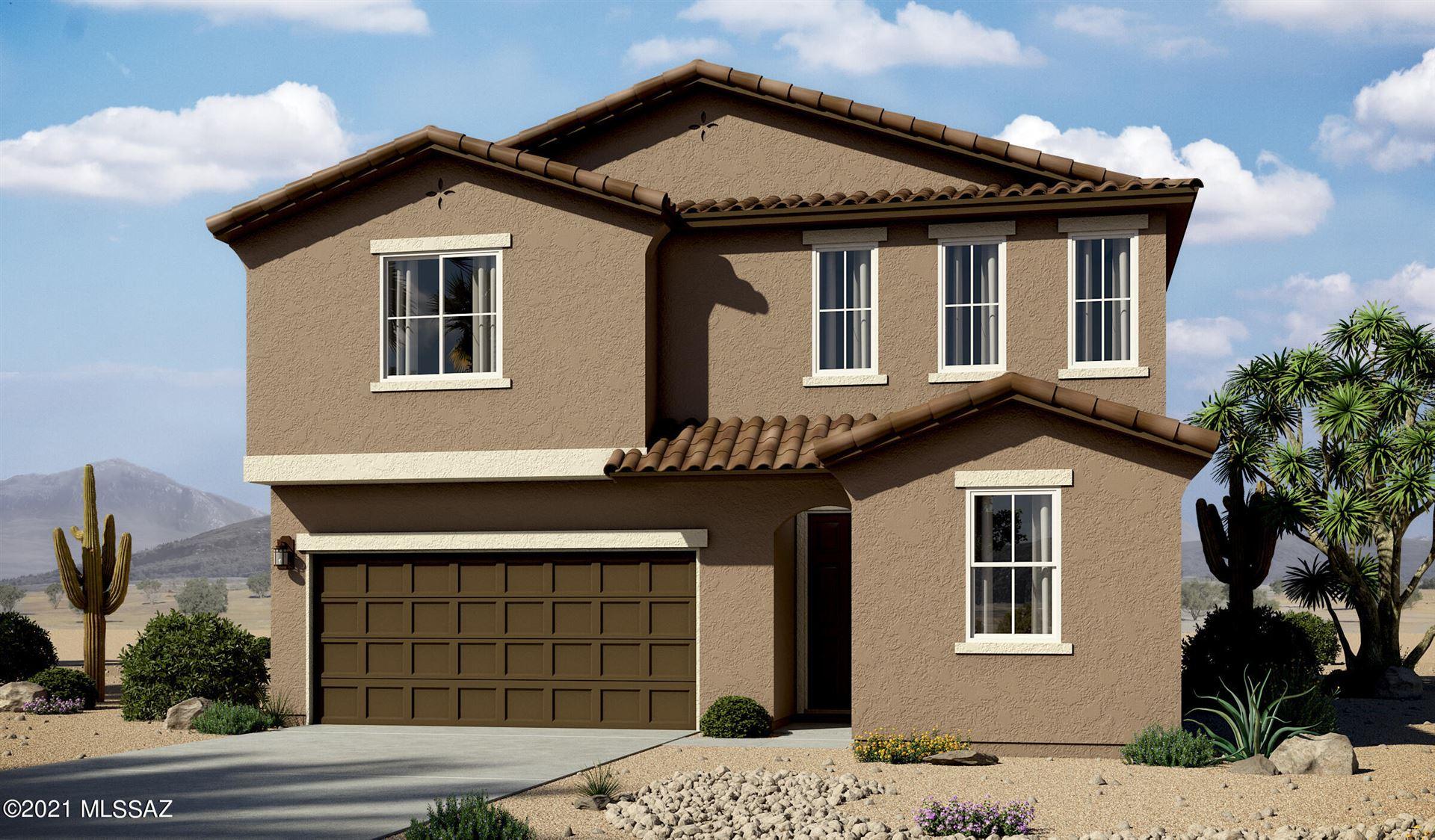 1035 W Calle Moa, Sahuarita, AZ 85629 - MLS#: 22104173