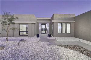 Photo of 11864 N Mesquite Sunset Place, Oro Valley, AZ 85742 (MLS # 21803174)