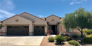 Photo of 2538 E Glen Canyon Road, Green Valley, AZ 85614 (MLS # 21902174)