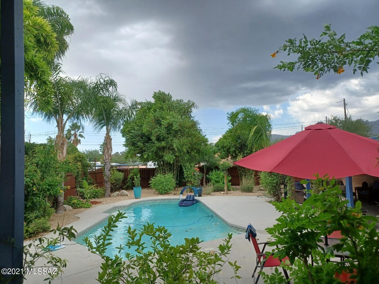 3931 N Mountain Avenue, Tucson, AZ 85719 - MLS#: 22124174