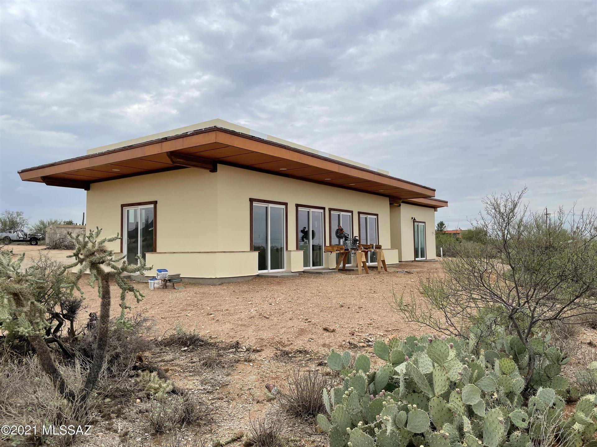 11107 E Escalante Road, Tucson, AZ 85730 - MLS#: 22109175
