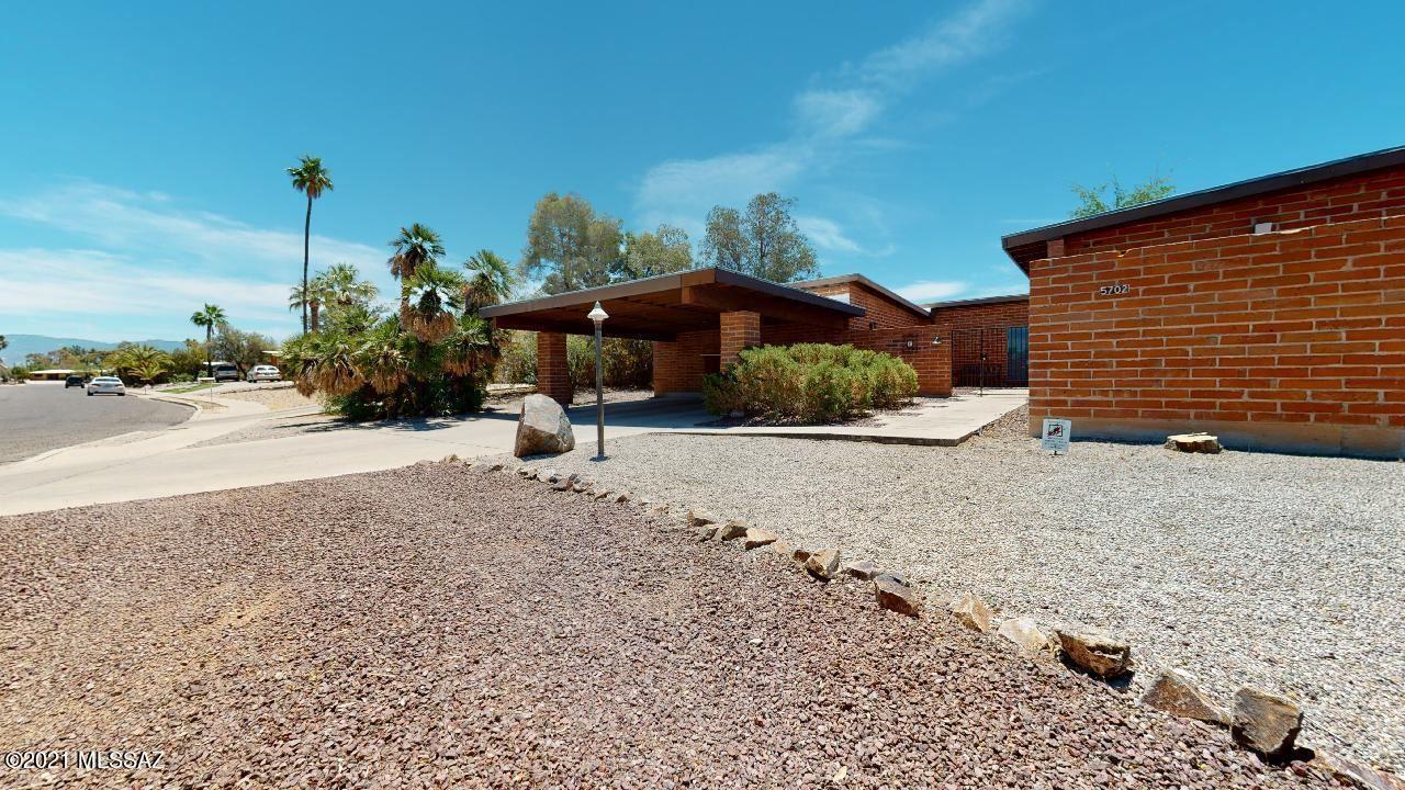 5702 E 14Th Street, Tucson, AZ 85711 - MLS#: 22115175