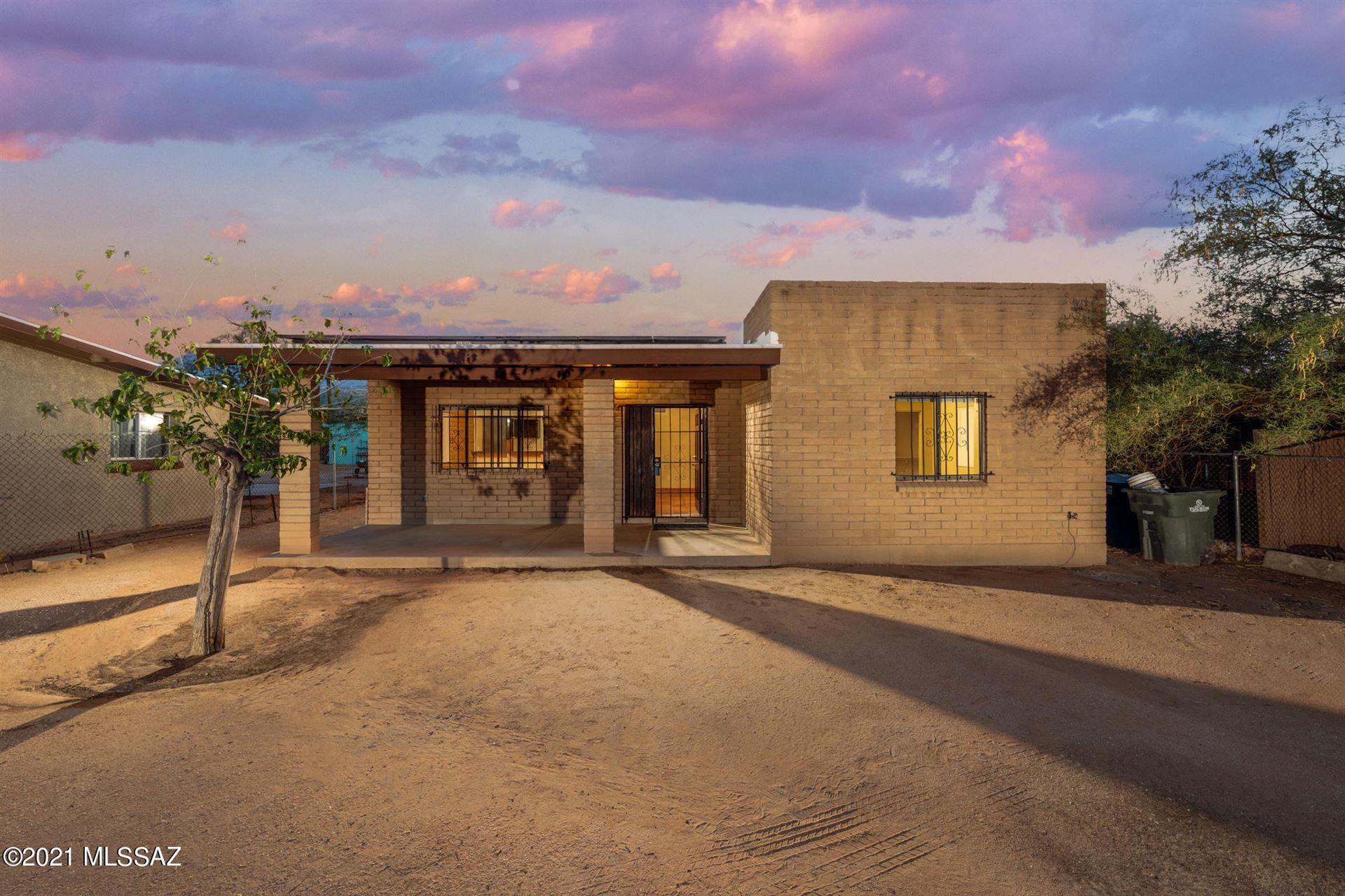409 W Lincoln Street, Tucson, AZ 85714 - MLS#: 22119175