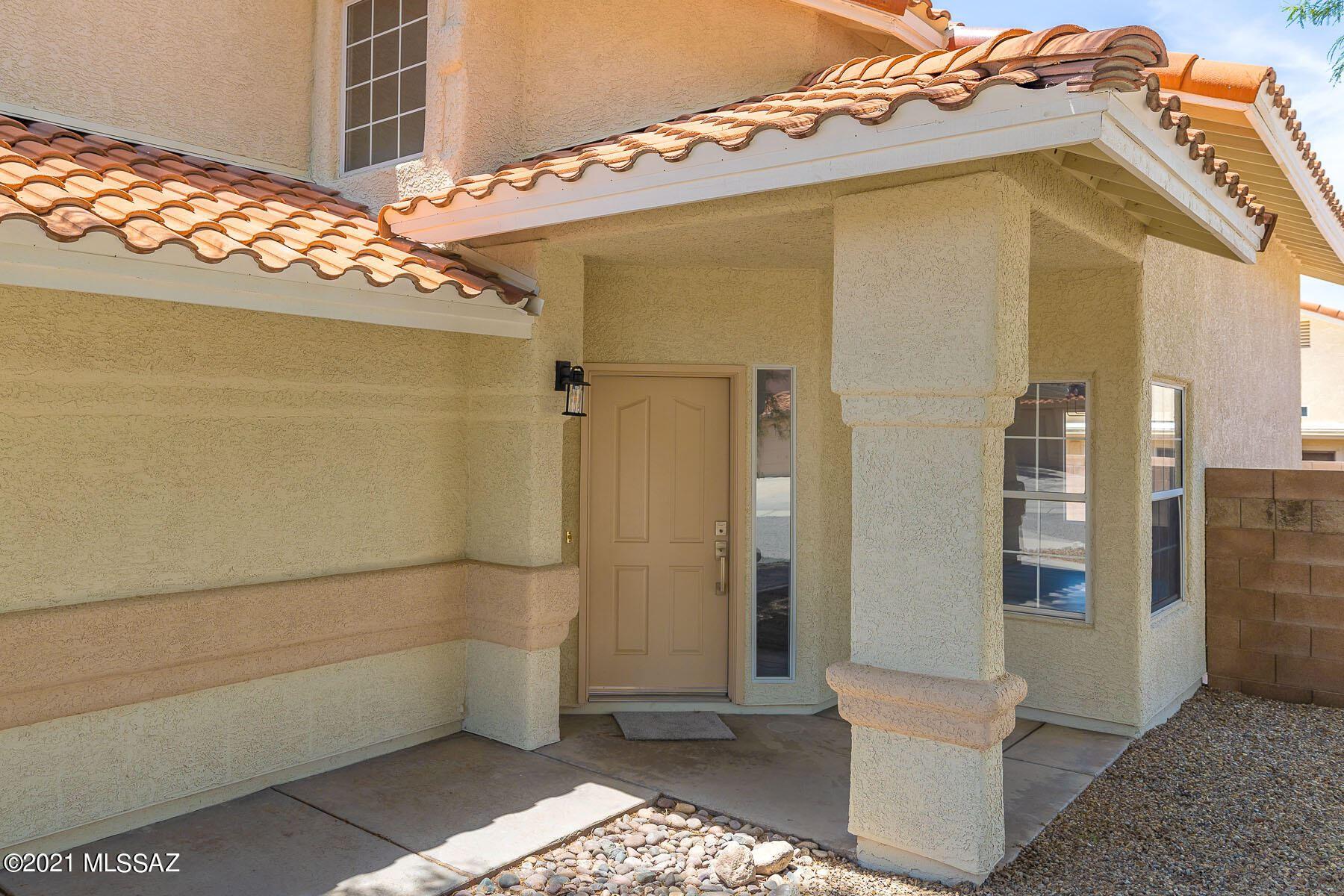 8061 E Hampton Drive, Tucson, AZ 85715 - MLS#: 22118176