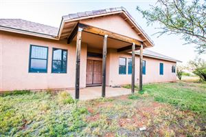 Photo of 8402 S Coyote Song Lane, Hereford, AZ 85615 (MLS # 21922177)