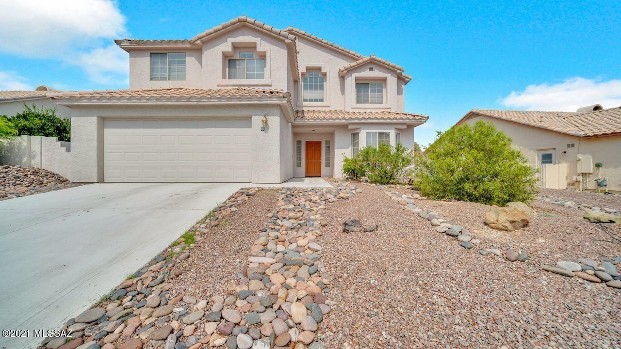 90 S Nightfall Avenue, Tucson, AZ 85748 - MLS#: 22119177