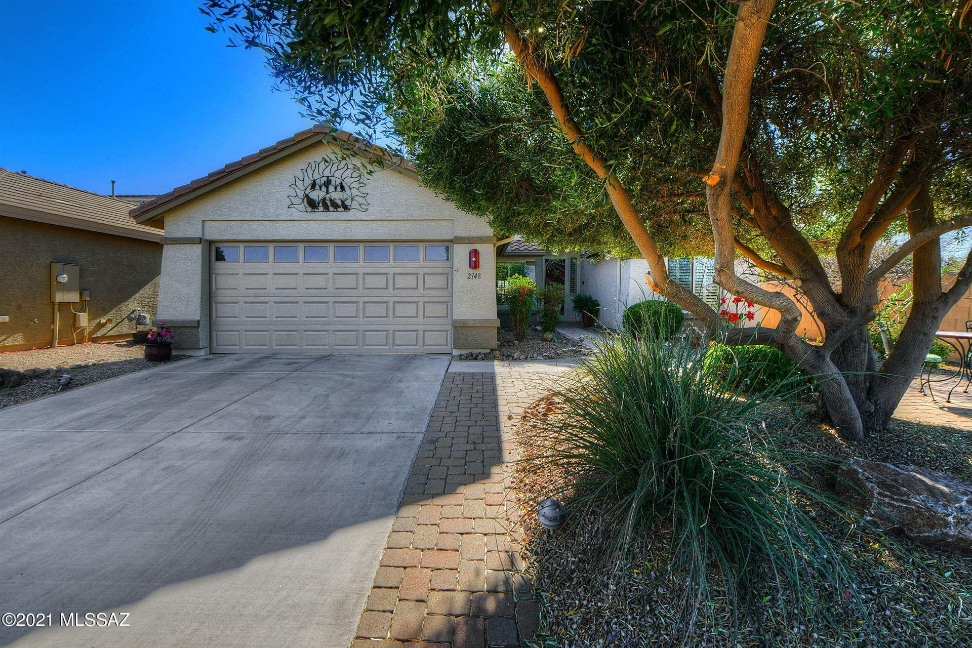 2148 E Apache Springs Lane, Green Valley, AZ 85614 - MLS#: 22100178