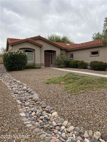 Photo of 1059 E Waldorf Court, Oro Valley, AZ 85755 (MLS # 22116179)