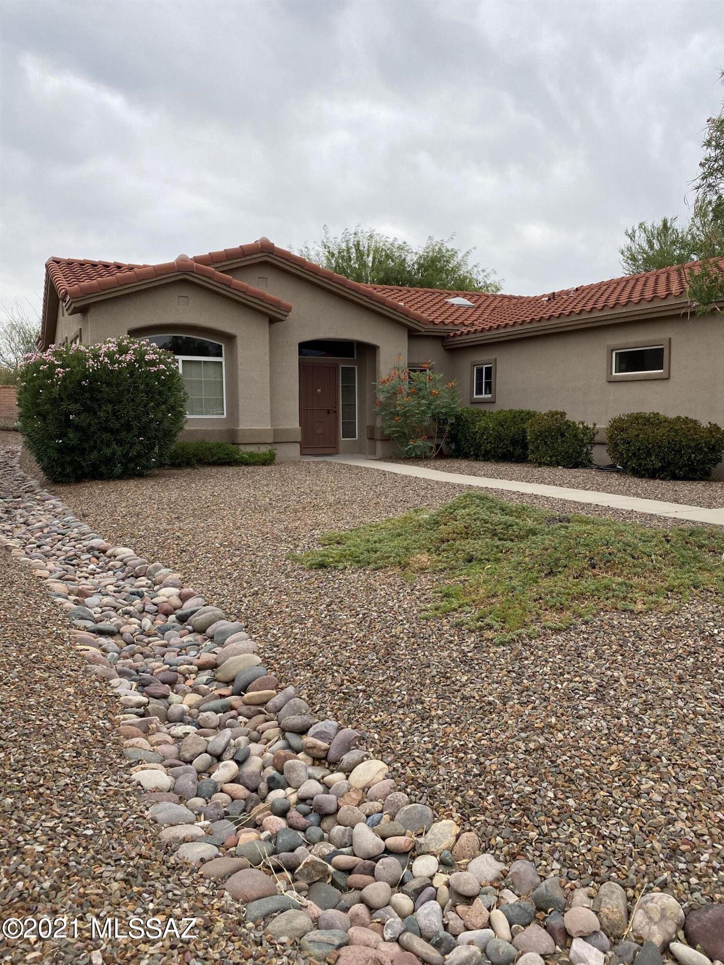 1059 E Waldorf Court, Oro Valley, AZ 85755 - MLS#: 22116179
