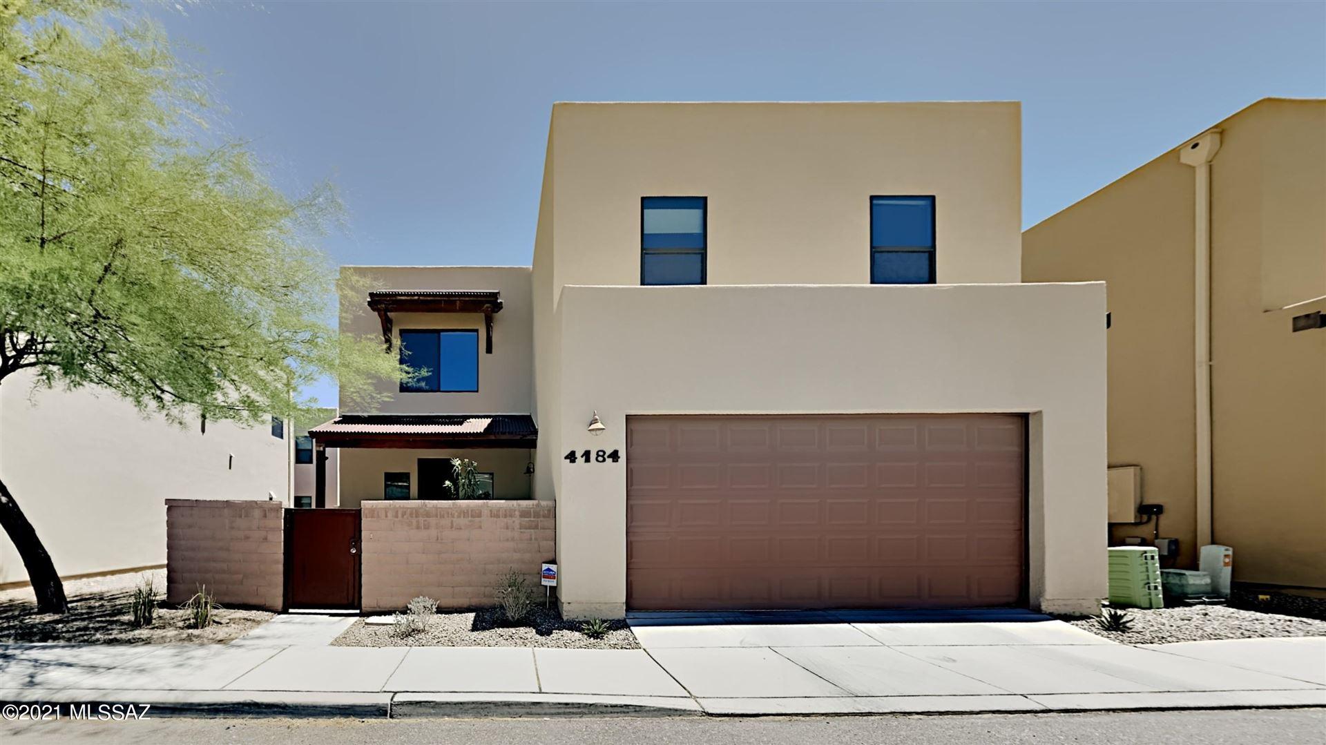 4184 N Stone Cliff Drive, Tucson, AZ 85705 - MLS#: 22112180