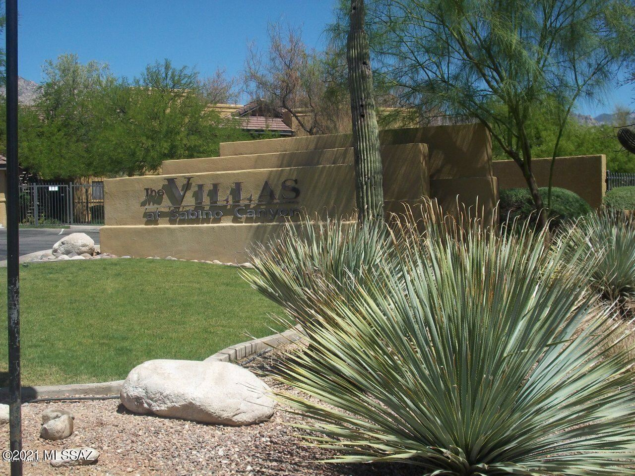 7255 E Snyder, Road #4201, Tucson, AZ 85750 - MLS#: 22124180
