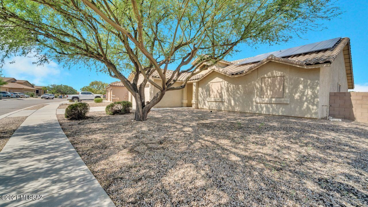 6596 S Empire Vista Drive, Tucson, AZ 85756 - MLS#: 22122181