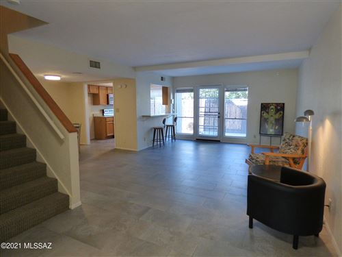 Photo of 1501 E Prince Road #B, Tucson, AZ 85716 (MLS # 22127183)