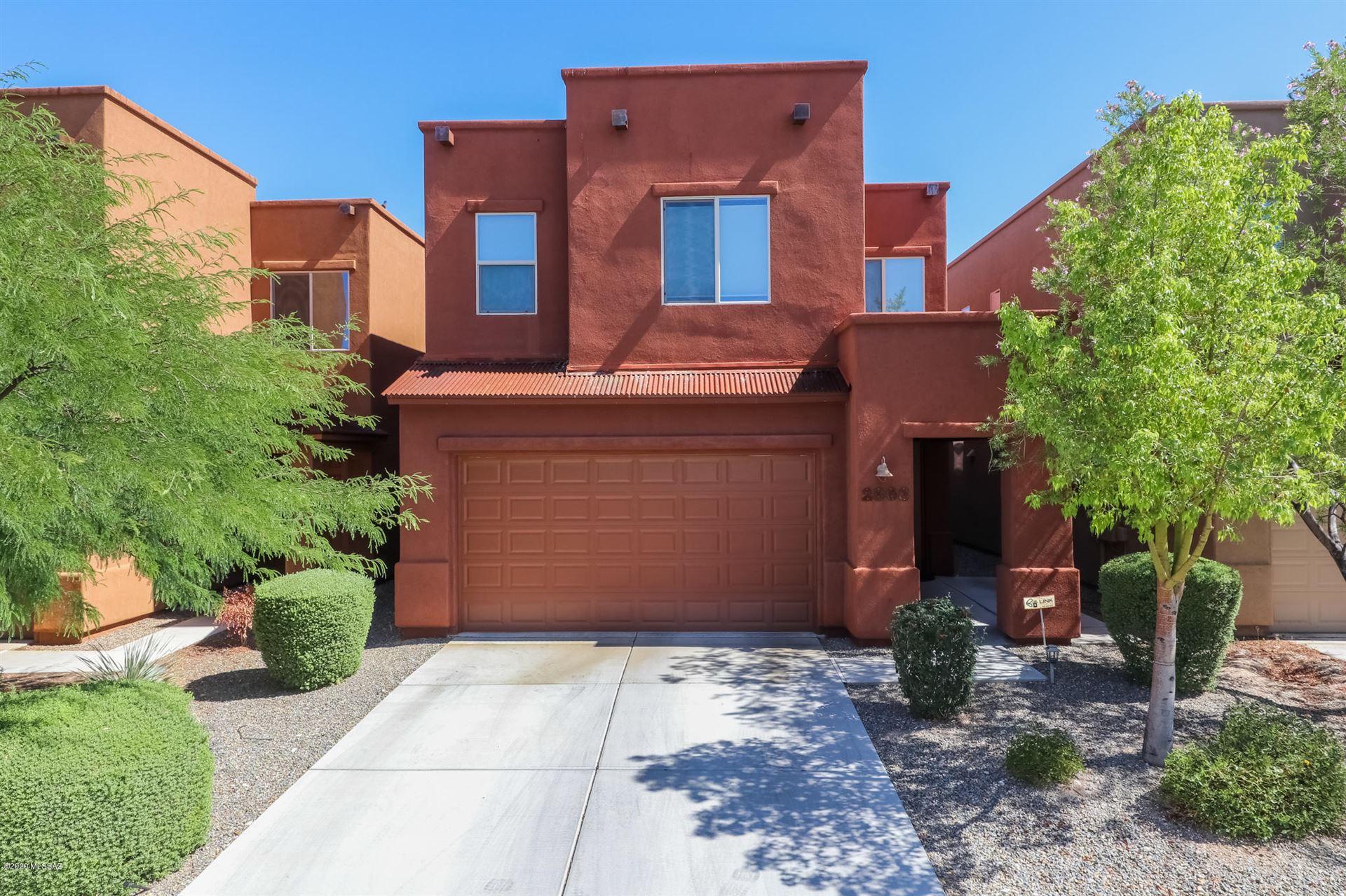 2868 N Silkie Place, Tucson, AZ 85719 - MLS#: 22016183