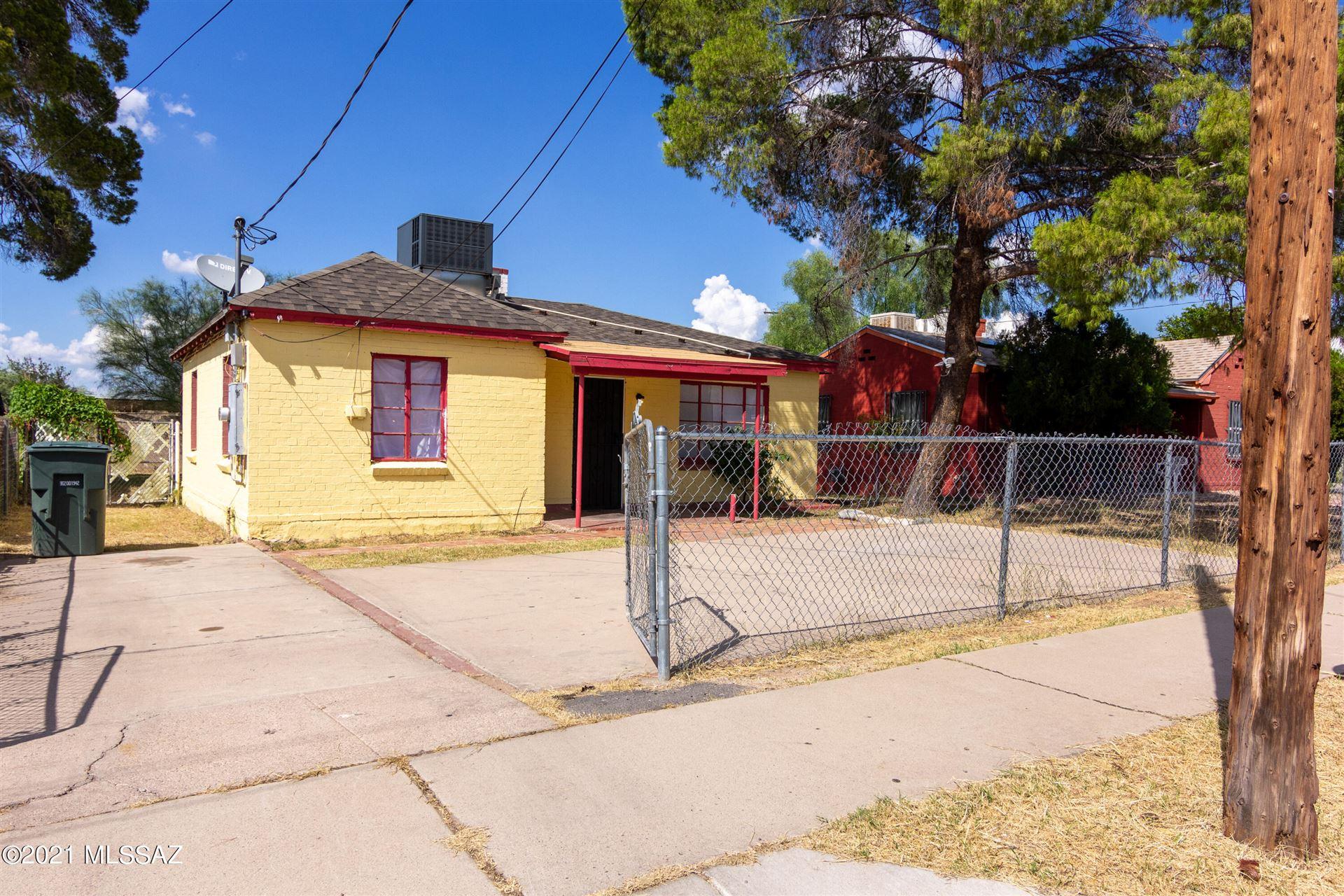 208 W Veterans Boulevard, Tucson, AZ 85713 - MLS#: 22123183