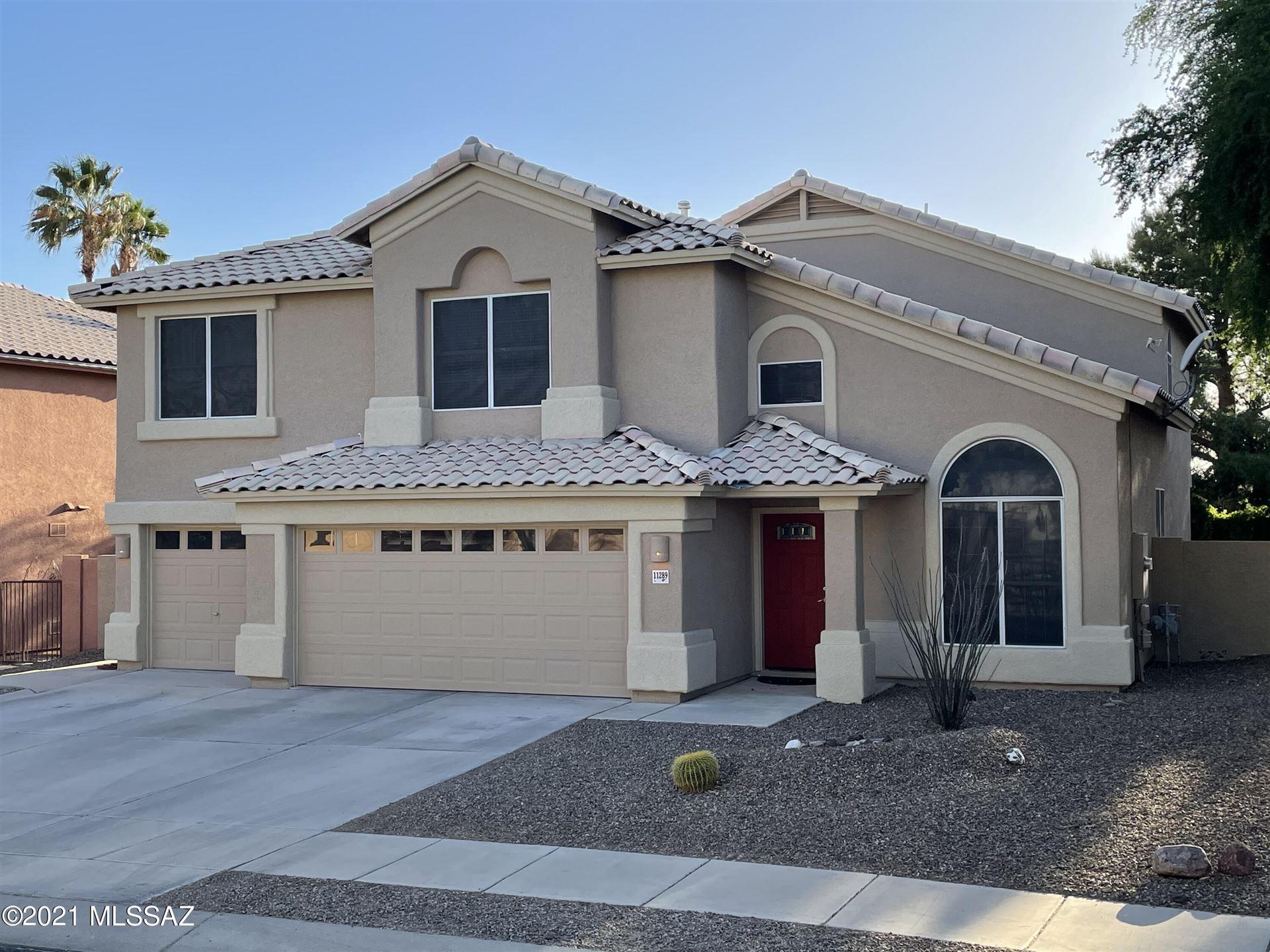 11289 N Seven Falls Drive, Tucson, AZ 85737 - MLS#: 22112185