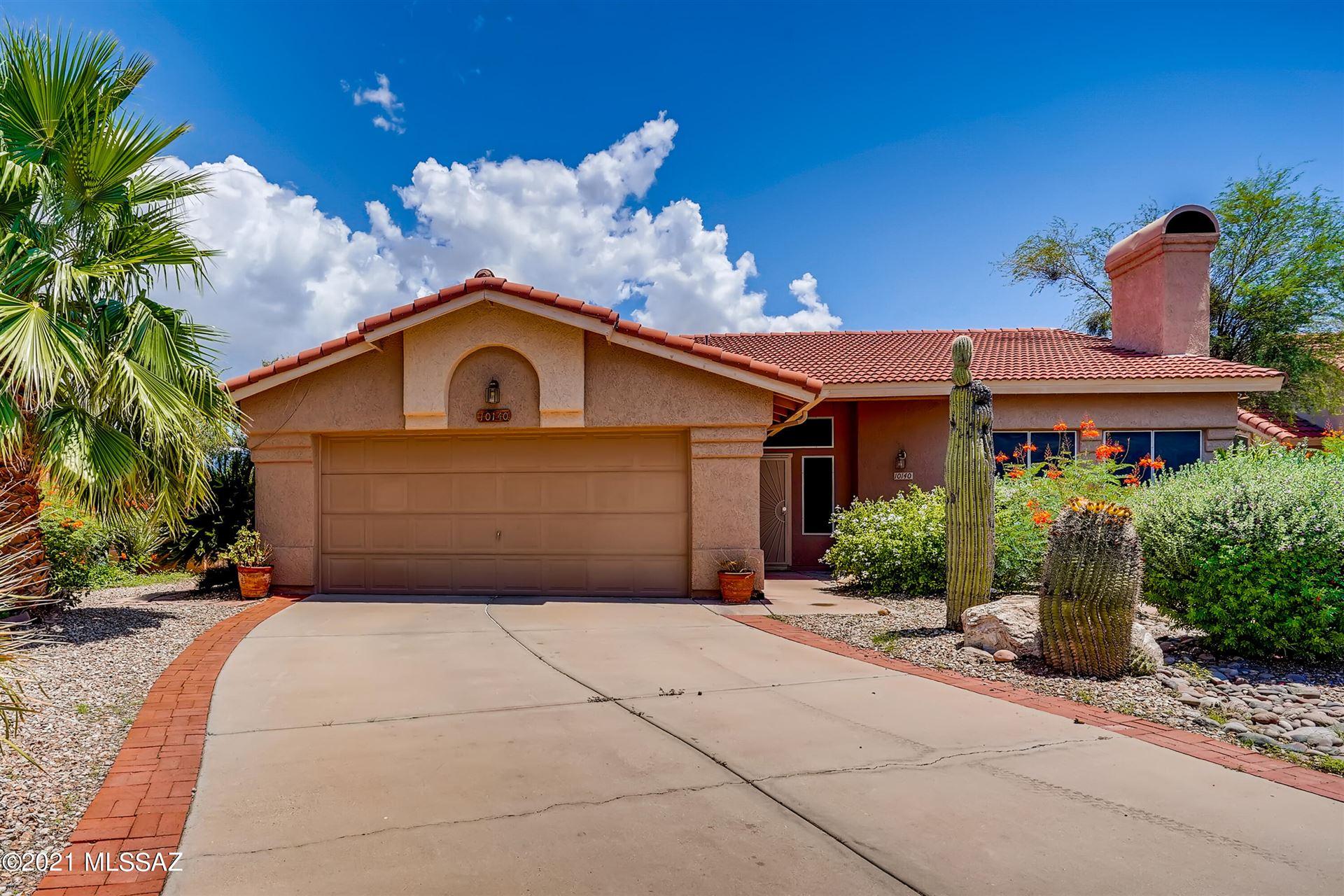 10140 N Inverrary Place, Tucson, AZ 85737 - MLS#: 22119185