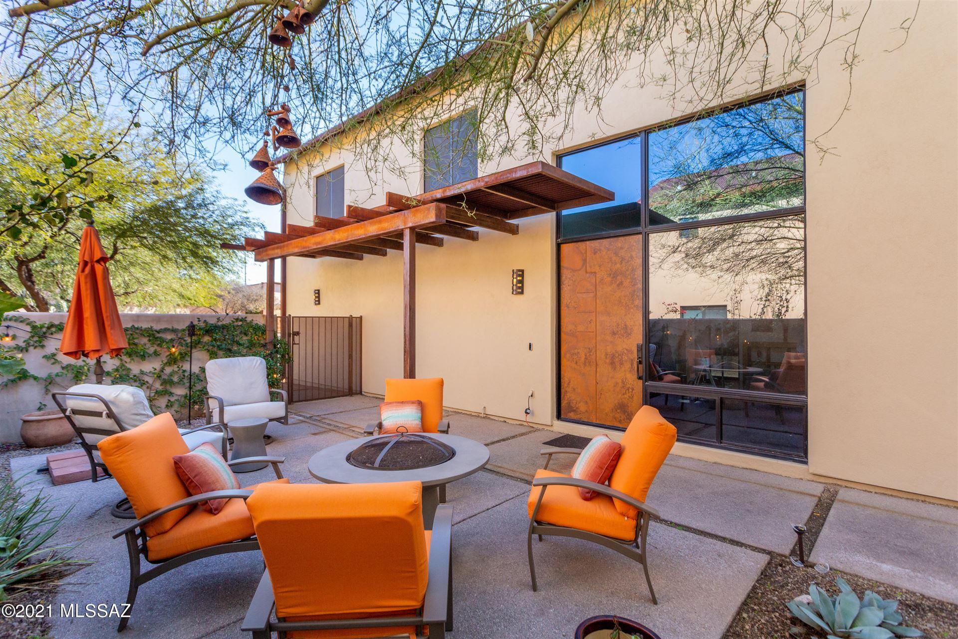 2827 N Corte Melodia, Tucson, AZ 85712 - MLS#: 22102186