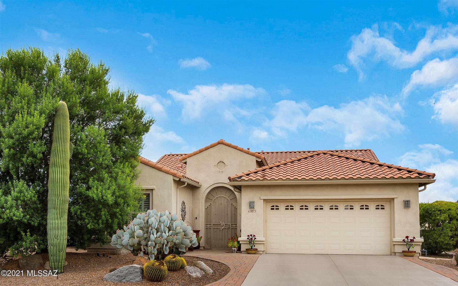 61873 E Border Rock Road, Tucson, AZ 85739 - MLS#: 22124188