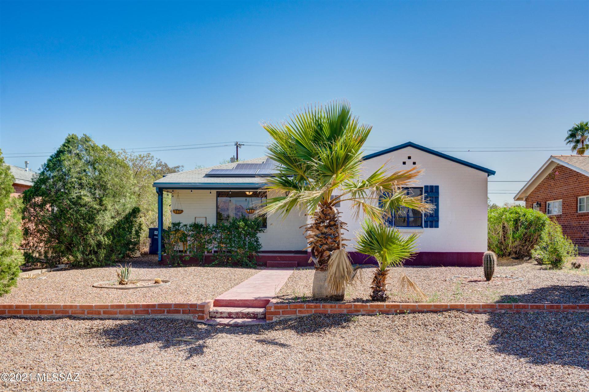 1516 E Water Street, Tucson, AZ 85719 - MLS#: 22109189