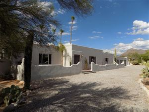 Photo of 7225 N San Anna Drive, Tucson, AZ 85704 (MLS # 21922190)