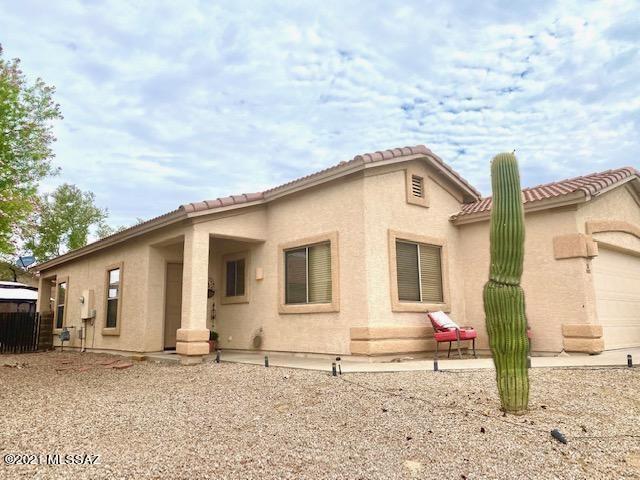 5602 W Acacia Blossom Place, Marana, AZ 85658 - MLS#: 22117190