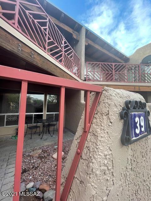6255 N Camino Pimeria Alta #39, Tucson, AZ 85718 - MLS#: 22118190