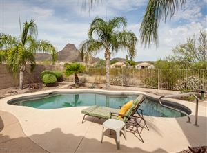 Photo of 7891 N Lime Star Drive, Tucson, AZ 85743 (MLS # 21923191)
