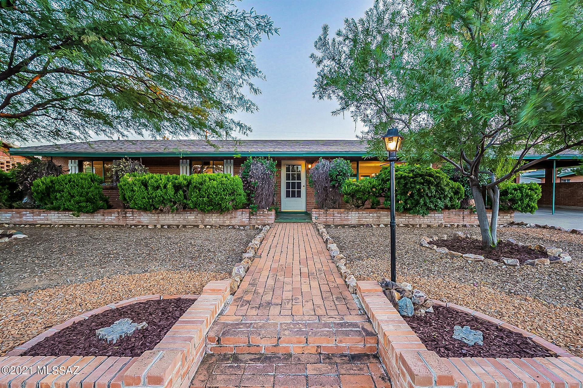 5946 E Baker Street, Tucson, AZ 85711 - MLS#: 22126191
