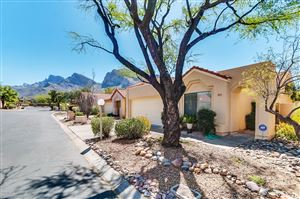 Photo of 260 E Fieldcrest Lane, Tucson, AZ 85737 (MLS # 21920192)