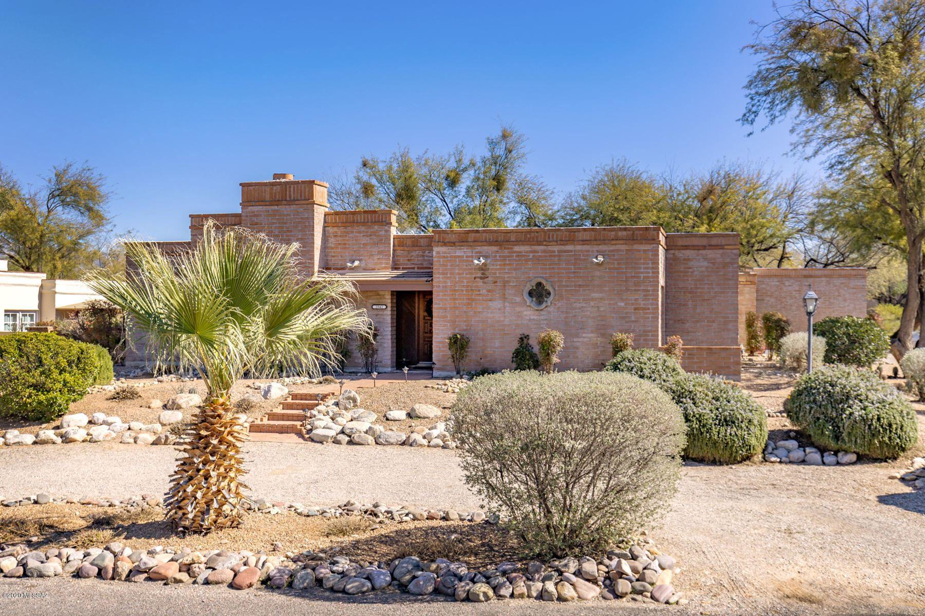 2842 N Calle Ladera, Tucson, AZ 85715 - #: 22026192