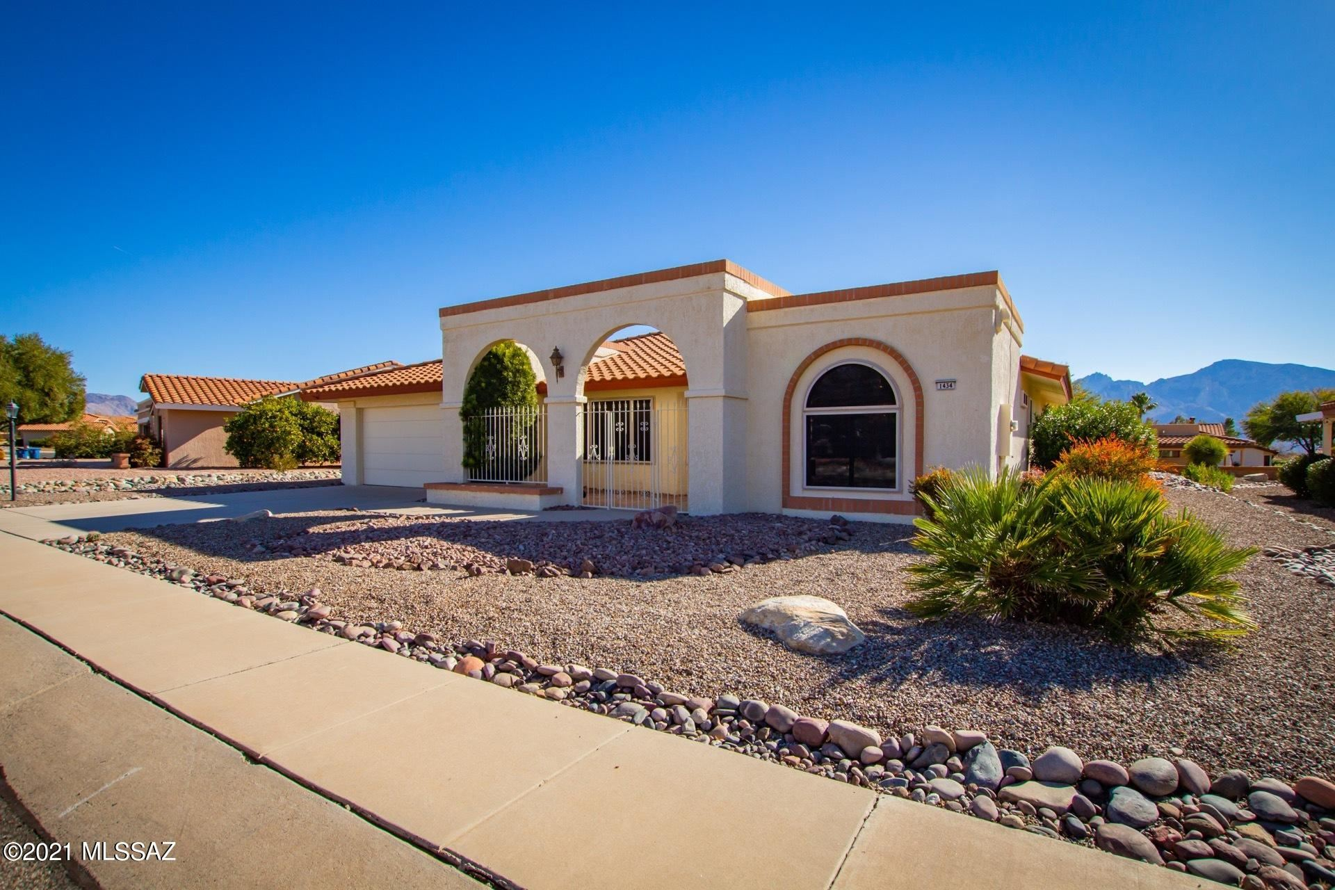 1434 E Bright Angel Drive, Oro Valley, AZ 85755 - #: 22101192