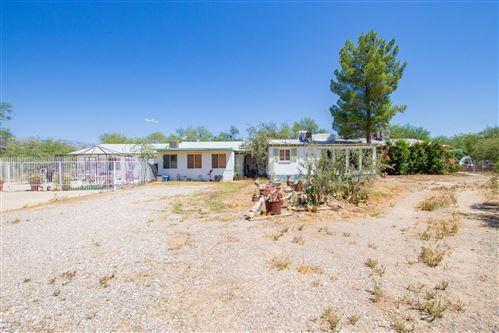 Photo of 8440 E Tanque Verde Road, Tucson, AZ 85749 (MLS # 22022193)