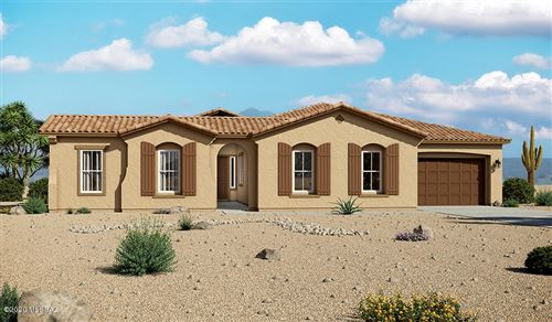 Photo of 6939 W Turquoise Hills Place, Marana, AZ 85658 (MLS # 22023193)