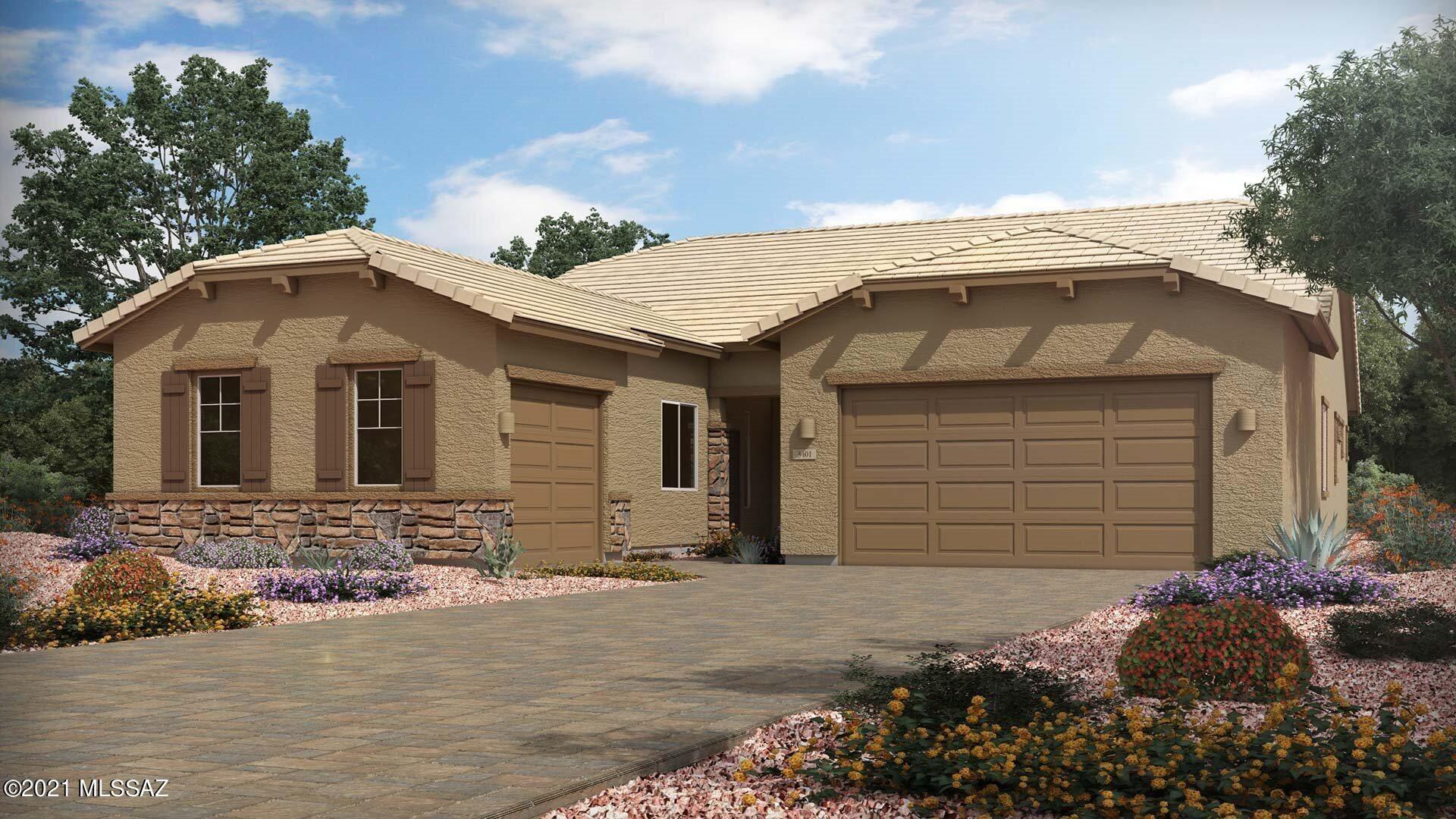 5176 W Glenstone Ct. Drive, Tucson, AZ 85742 - #: 22112193