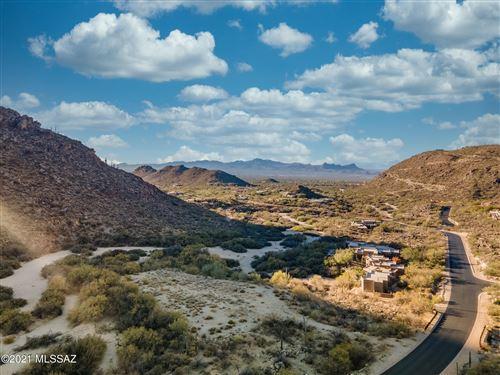 Photo of 14674 N Dove Canyon Pass #49, Marana, AZ 85658 (MLS # 22101194)