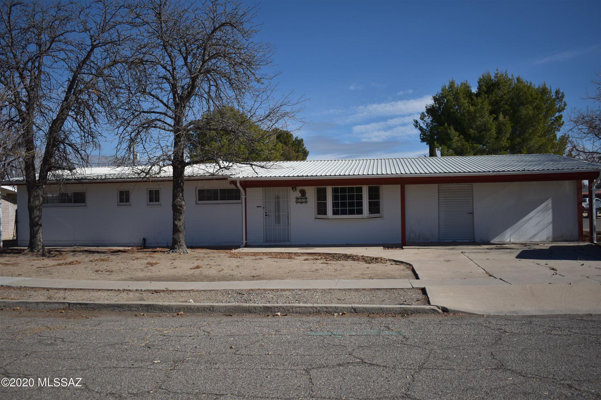 207 W Granada Street, Willcox, AZ 85643 - MLS#: 22017194