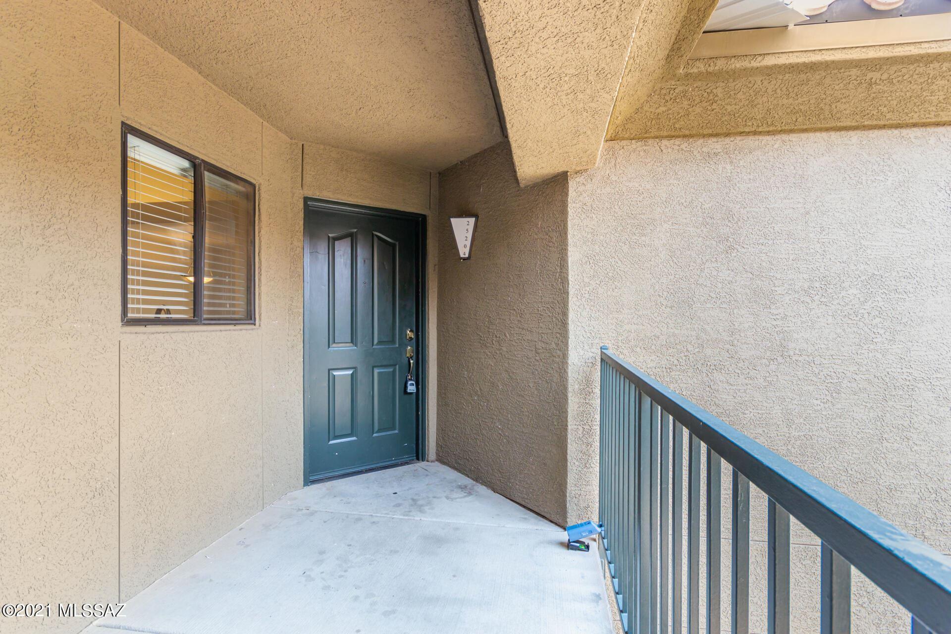 5751 N Kolb Road #25204, Tucson, AZ 85750 - MLS#: 22118194