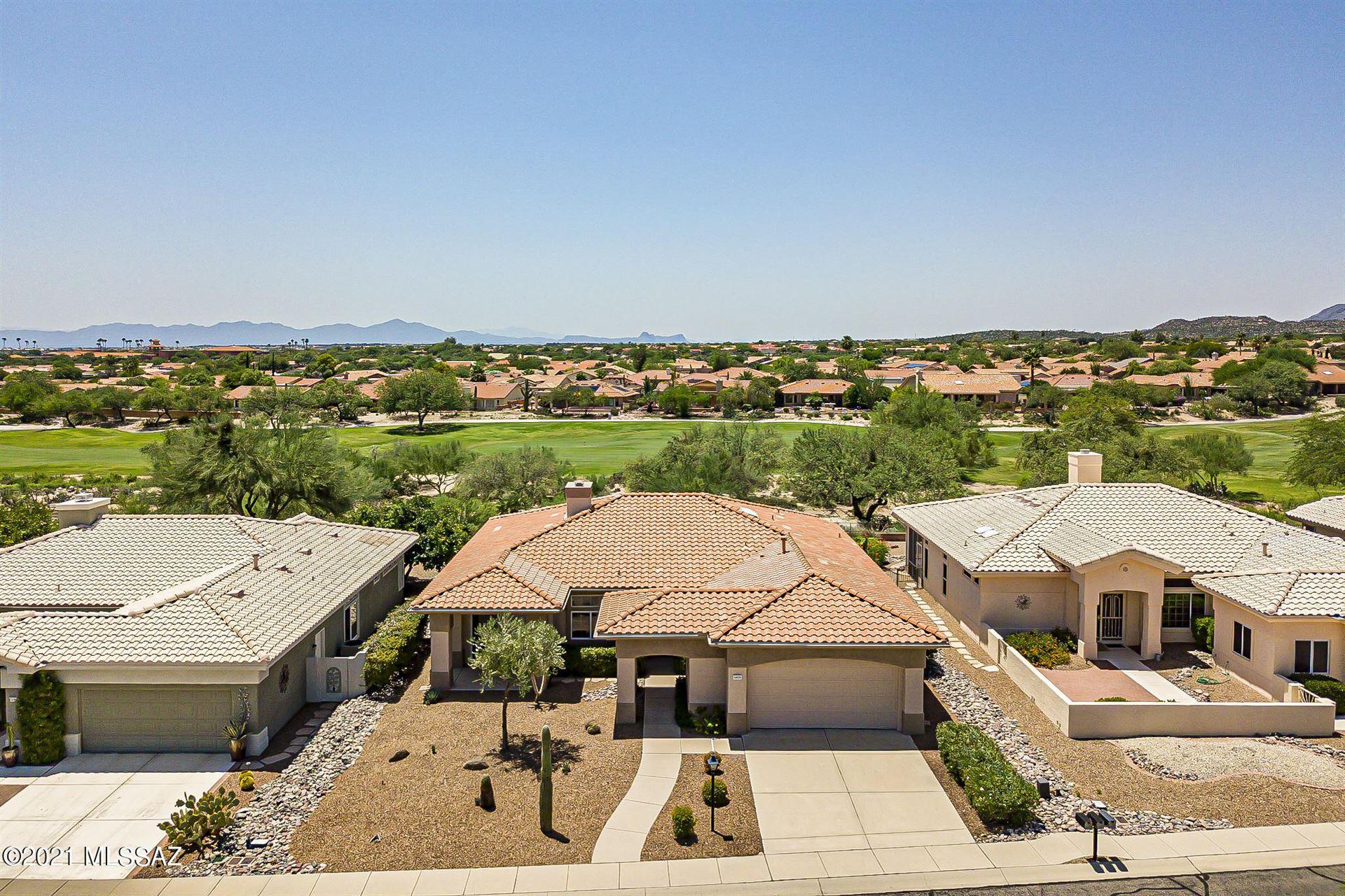 14579 N Lost Arrow Drive, Oro Valley, AZ 85755 - MLS#: 22120195