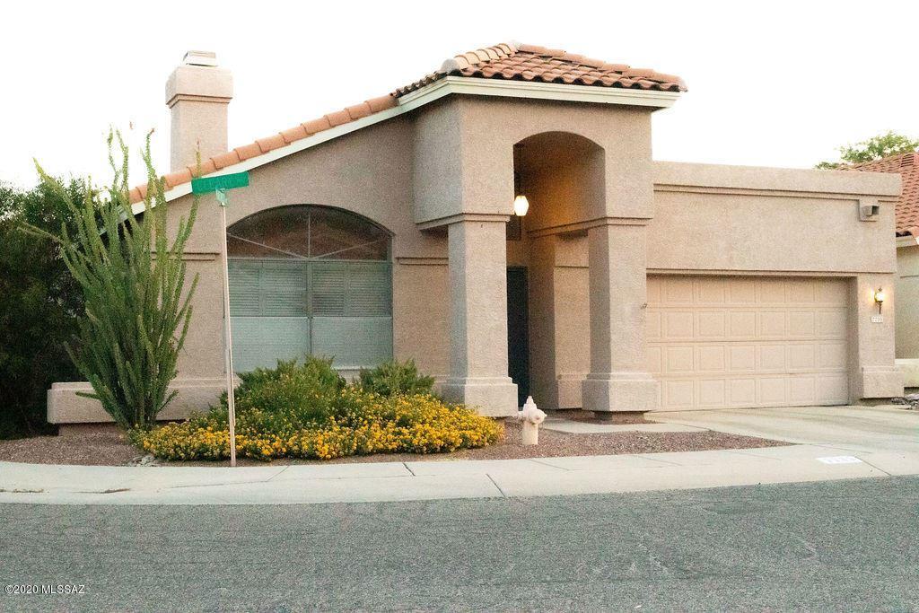 7735 E Cleary Way, Tucson, AZ 85715 - #: 22026197