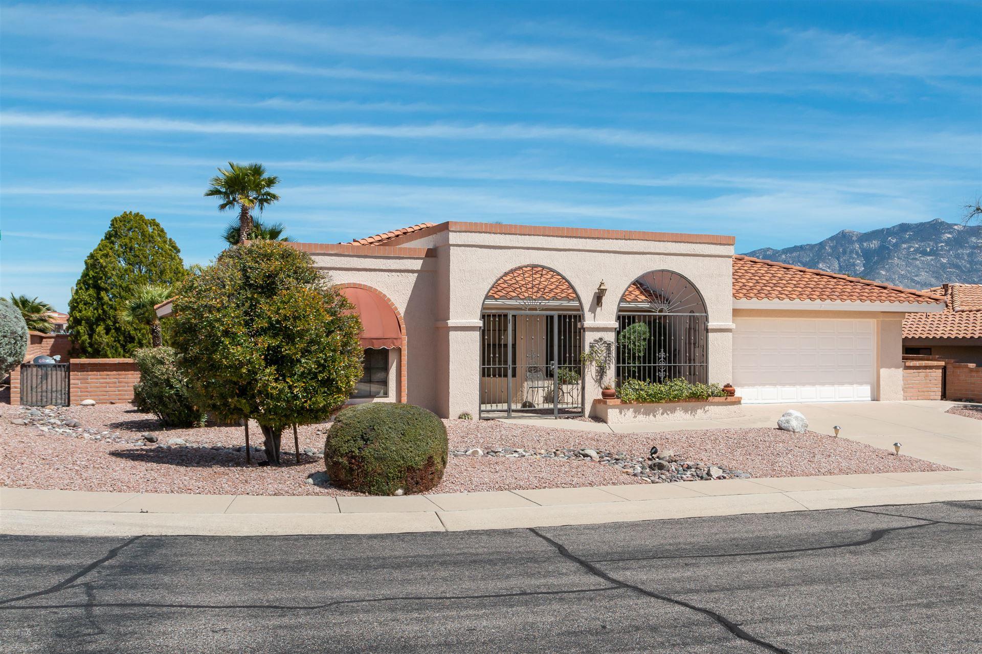 14550 N Crown Point Drive, Oro Valley, AZ 85755 - #: 22031197
