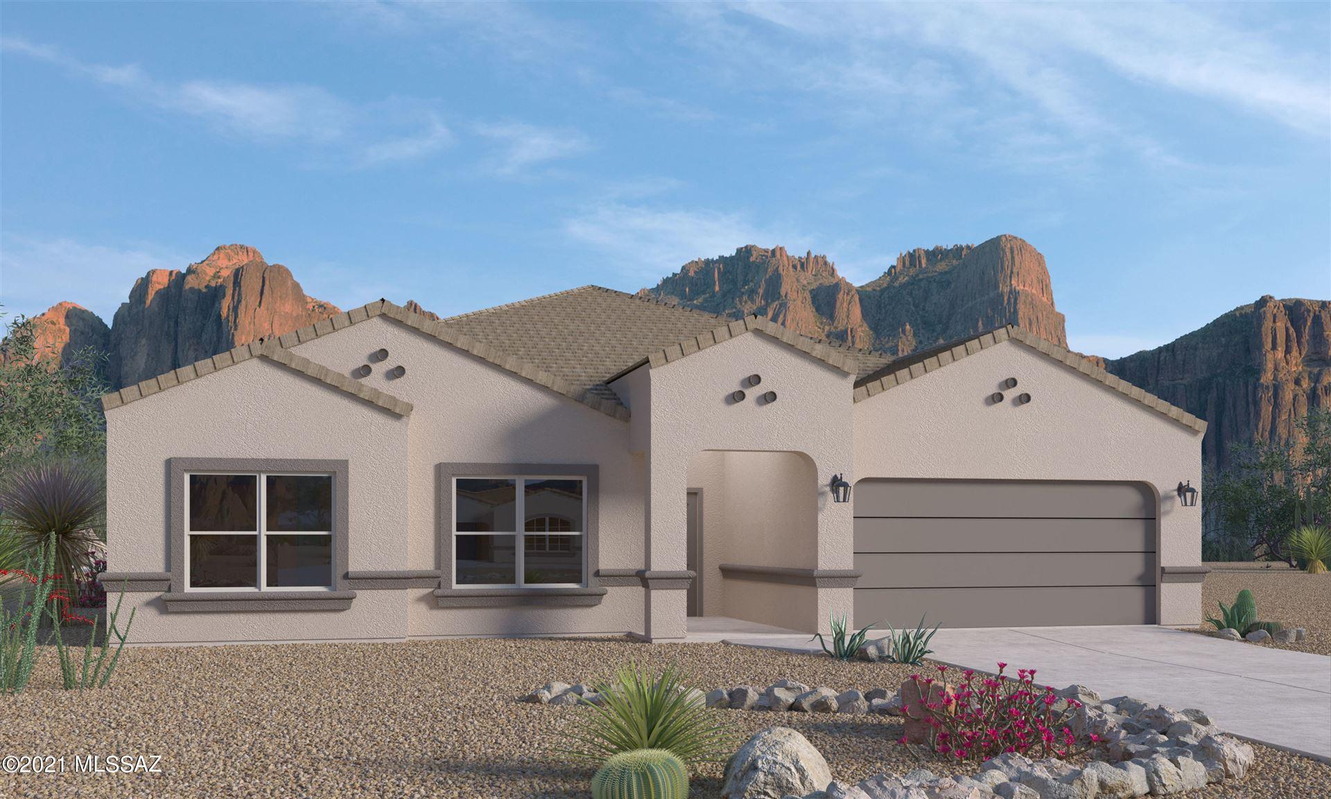 483 W Weldon Street, Vail, AZ 85641 - MLS#: 22124197