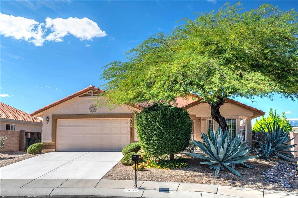 3095 W Corte Olivia, Tucson, AZ 85741 - #: 21927201