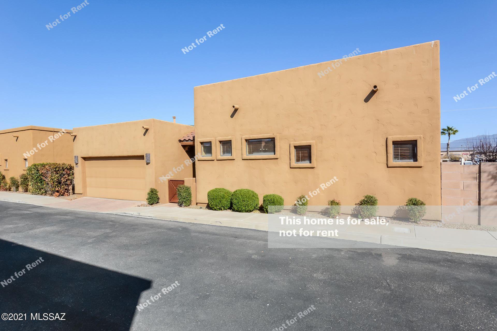 9478 E Lanterra Court, Tucson, AZ 85710 - MLS#: 22105201