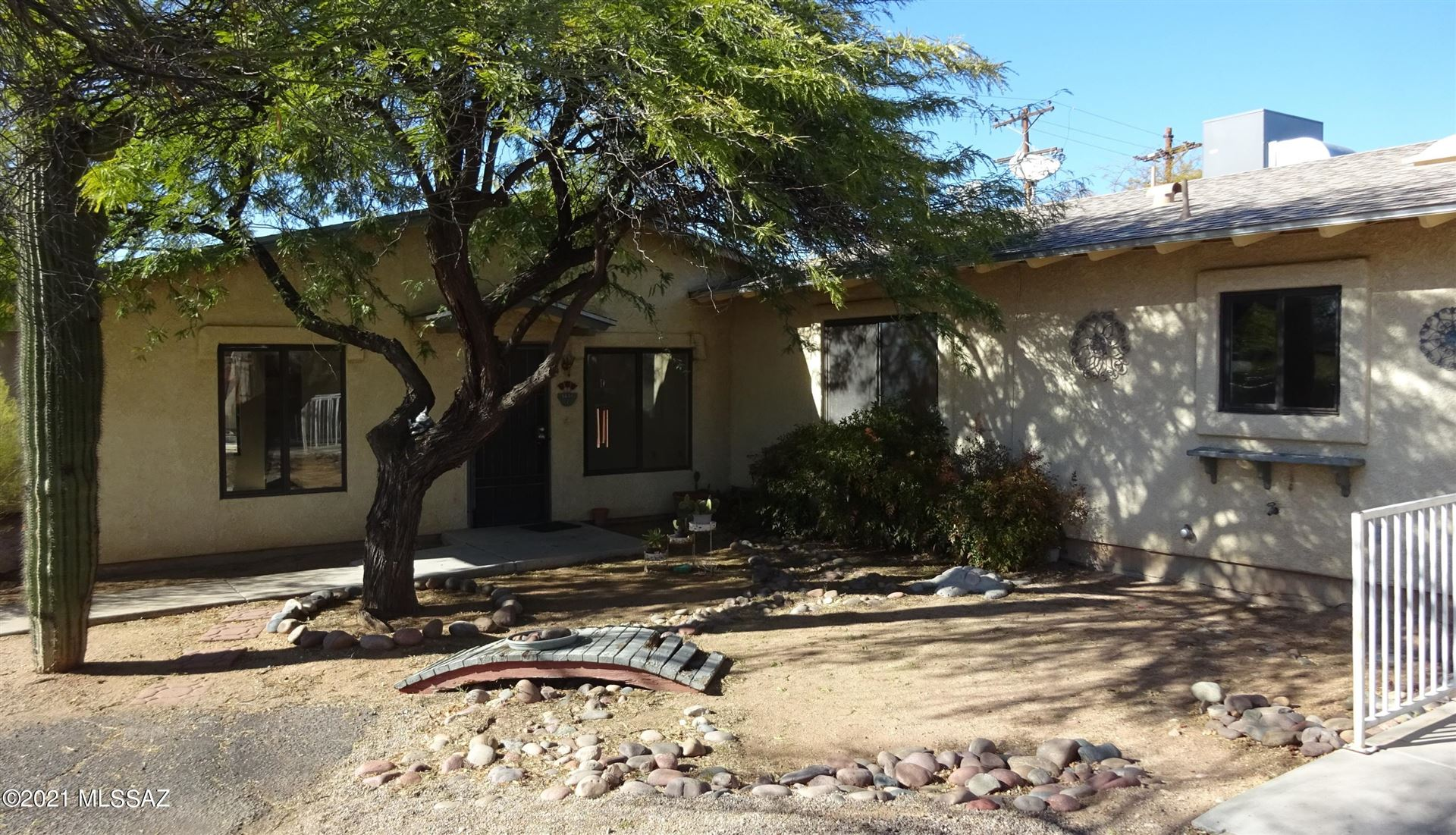 5601 E 10th Street, Tucson, AZ 85711 - MLS#: 22109201