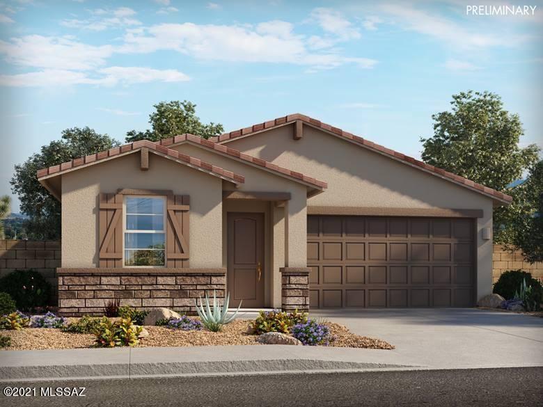 10765 W Harrigan Drive, Marana, AZ 85653 - MLS#: 22126201
