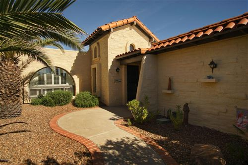 Photo of 1166 W Calle Excelso, Green Valley, AZ 85614 (MLS # 21902202)